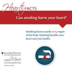 smoking facts
