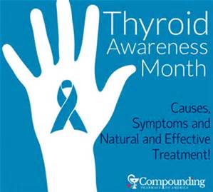thyroid awareness month1