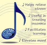 Music and how it impacts the brain IV