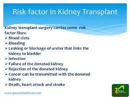 Kidney Tranplant Tourism