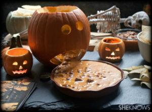 halloween-dips